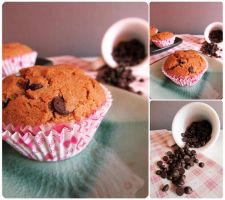Cocoa Muffins by MeYaIeM