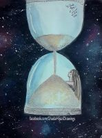 Trapped In Time by GhadaHijazi
