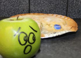 Where's Granny Smith by Perfectly--Imperfect