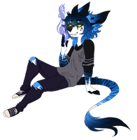 all i can draw are fuckin pixels by xPolarbae