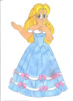 Princess Sissi by animequeen20012003