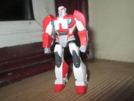 TFP Figurine - Ratchet by KrytenMarkGen-0