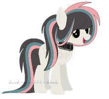 Pony adopt by Lunch-box-666-Adopts