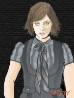 Alice Cullen by Allie06