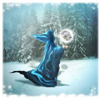 """""""A Winter Fairy Tale"""" by cocacolagirlie"""
