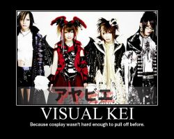 Visual Kei by aoi-loves-you