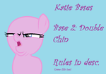 Base 2: Double Chin by katelove77
