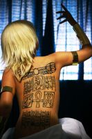 Marik tattoo-2 by ShineUeki33