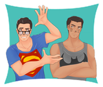 Clark... What the hell? by Vaenarys