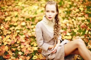 autumn romance7 by kriskis