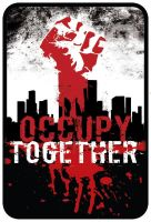 Occupy together logo by MrErrr