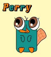 Baby Perry by Jingle101