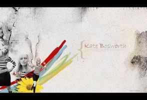 Kate Bosworth Collage by love-memory