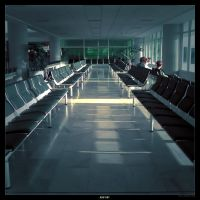 AIRPORT by JTphoto