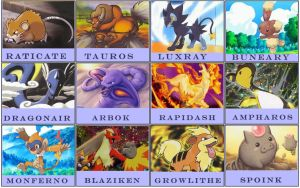 Horoscopo pokemon....