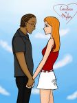 REQUEST: Myles and Candace by SunsetSovereign