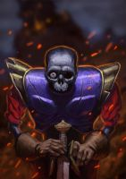Medievil by DiChap