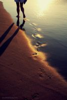 footprints. by kamilla-b