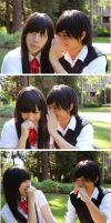 Kimi ni Todoke: The Confession by mrdustinn