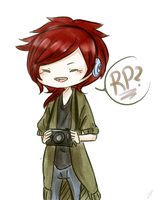 [HT] RP ? by PAOJIE