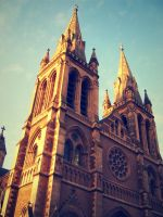 Cathedral by courtz-89