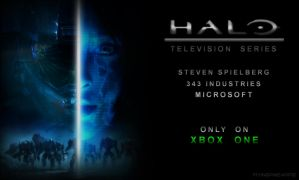 Halo [Television Series] by F1yingPinapp1e