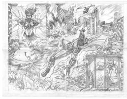 OH Double Spread Page by Alan-Gallo