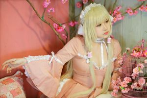 Chobits: The Dream by RuiYujin