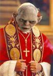His Holiness: Gollum by coupdegrace