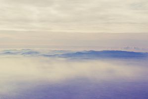 somewhere in the sky by StefanyKK