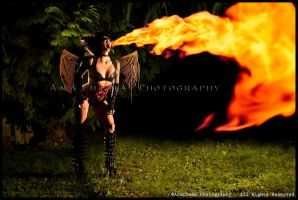 Devil's Play by Anathema-Photography