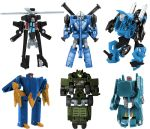 Gobots Digibash 4 by Air-Hammer