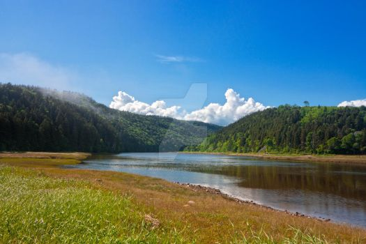 Fundy Scenery IV - Exclusive HDR Stock by somadjinn