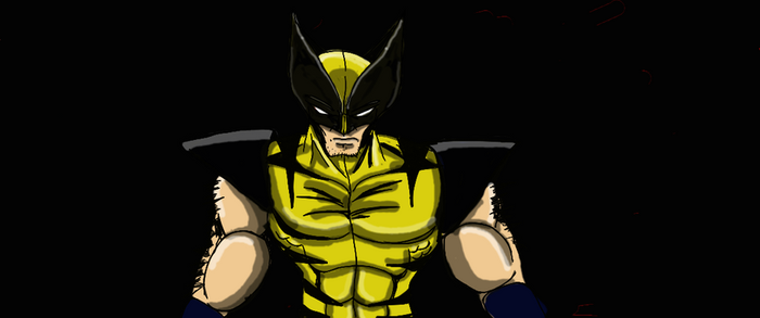 Wolverine in Muro by nemalki