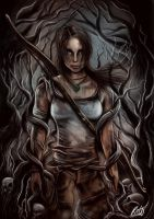 Tomb Raider Reborn by MatRoff