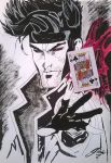 Gambit by Miller12