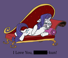I love you *-kun by WhatTheScoots