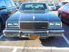 1985 Buick LeSabre Limited by Brooklyn47