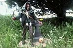 Hobo-Myers Figure by SquirrelCat1998V2