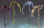 (CLOSED) - Weapon Adoptable Set #005 by Timothy-Henri