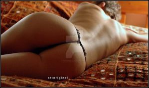 Buttock.t by ArtOriginal