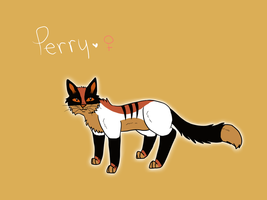Perry ref by sealkisses