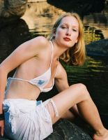 Bec by the river revisited 1 by wildplaces