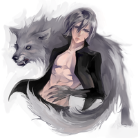 Noblesse: M-21 by Sawitry