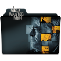 A Most Wanted Man by HiTsMaN