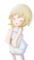 Namine by frijole007