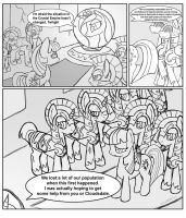 The Clopping Dead - Test Page by Mini-Feru