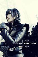 Angel Sanctuary_2 by chaegyun