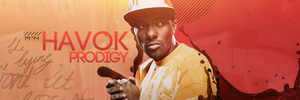 Havoc and Prodigy Signature by gerhammer