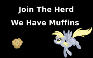 You had me at muffins by Badmunky64